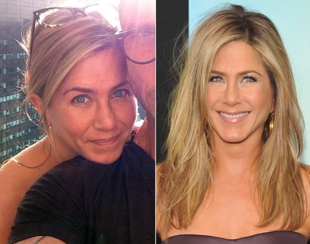 Celebrities Without Makeup 2013 Stars without makeup |...